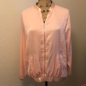 NY COLLECTION Pink jacket